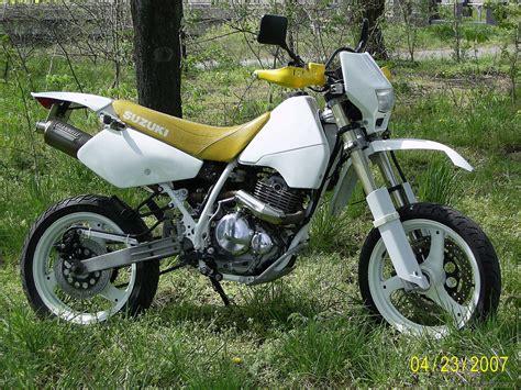 1993 Suzuki Dr350 by 1993 Suzuki Dr 350 Picture 874369