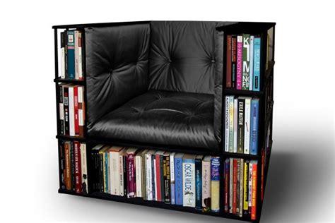 build  bookcase chair creative build plan