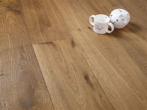 Smoked Oak Flooring   Smoked Oak Oiled Engineered Flooring