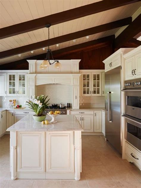 kitchen cabinet pic taj mahal quartzite countertop ideas pictures remodel 2673