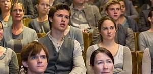 Divergent Movie clothes and costumes: Click to find out ...
