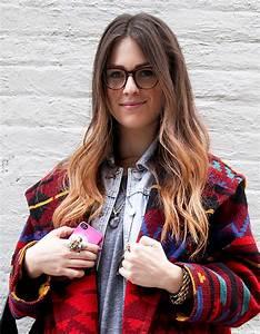 Comment Faire Un Tie And Dye : coiffure tie and dye roux ~ Melissatoandfro.com Idées de Décoration