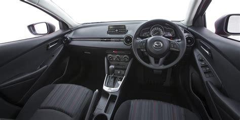 Sedan Cars : 2016 Mazda 2 Sedan Review