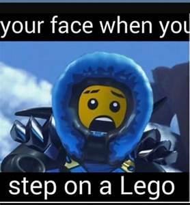 LEGO.com - Gallery - LEGO® Ninjago - Funny moments | funny ...