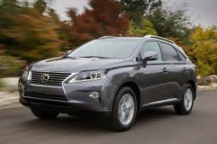 2015 lexus rx 350 pictures photos gallery motorauthority