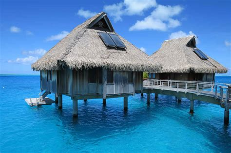 Bora Bora — Overwater Bungalows And So Much More Travel