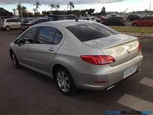 Peugeot 408 Allure 2012 Autom U00e1tico  Consumo  Fotos  Pre U00e7o
