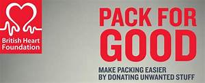 Pack For Good - The University of Nottingham