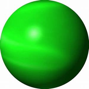 Green Sphere 3 PNG by clipartcotttage on DeviantArt