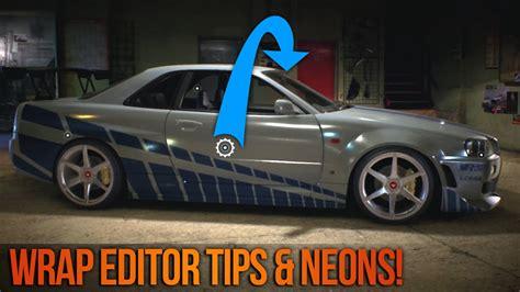 speed  wrap editor tips morohoshi sans