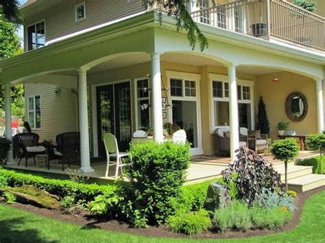 House Front Porch by Front Porch Ideas To Add More Aesthetic Appeal To Your