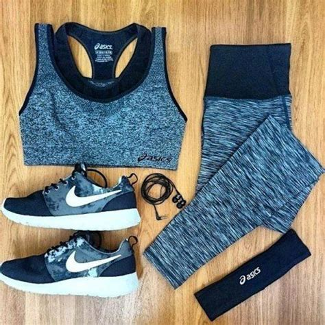 What to wear for the gym u2013 Just Trendy Girls