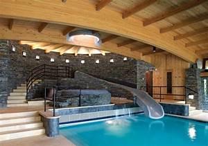 Swimmingpool Im Haus : indoor swimming pool design ideas for your home home design garden architecture blog magazine ~ Sanjose-hotels-ca.com Haus und Dekorationen