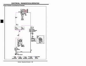 John Deere 5203 Wiring Diagram
