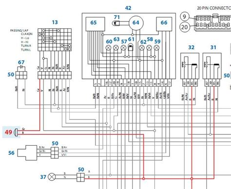 Xv1700 Wiring Diagram by Aftermarket Fiamm Horn Wiring Snafu