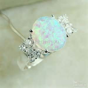 opal wedding ring opal jewelry opal ring semi precious ring 30pcs lot free shipping jpg