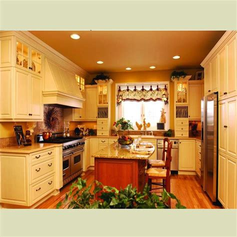 beautiful country kitchen pictures   images