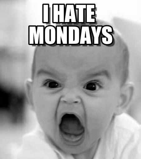 27 Best I Hate Monday Images