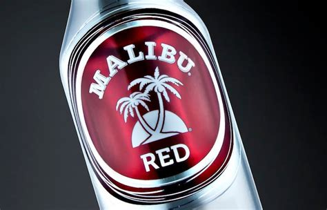 Malibu Red Review  Drink Spirits