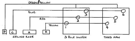 connecting a timed fan unit how to wire a bathroom
