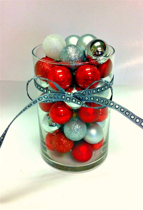 christmas centerpiece do it yourself