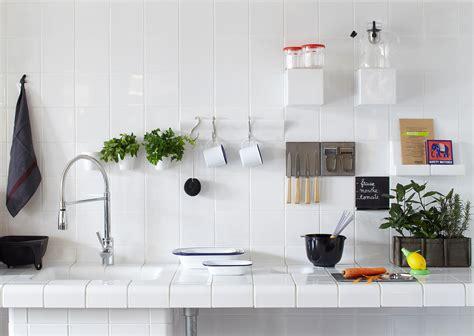 les decoration de cuisine déco cuisine scandinave exemples d 39 aménagements
