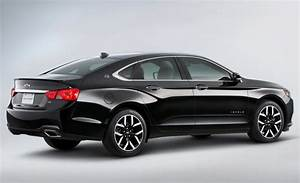 2020 Chevy Impala Colors, Release Date, Changes, Interior ...