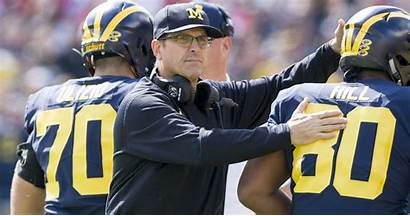 Michigan Football Likely Starters University College Sports