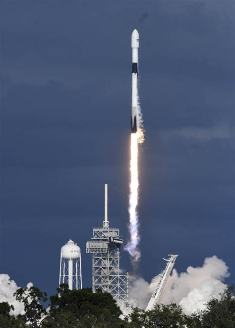 Launch of rocket carrying UNCW satellite delayed - News ...