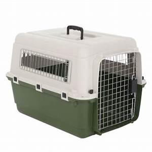 Cage Transport Chien Voiture : feria cage de transport pour chien et chat zooplus ~ Medecine-chirurgie-esthetiques.com Avis de Voitures