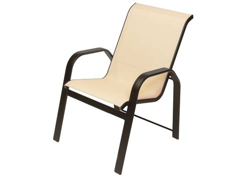 sling back stackable patio chairs icamblog
