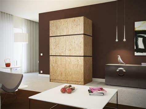 panneau armoire cuisine drôles de concepts pour petites cuisines décoration