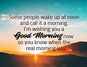 150+ Good Morni... Beautiful Morning Wish Quotes