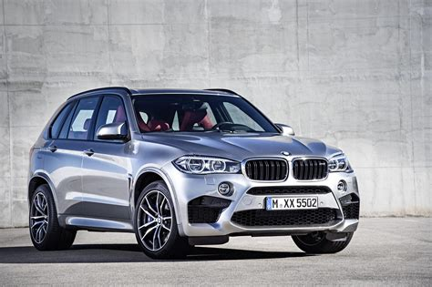 Bmw X5 M by 2015 Bmw X5 M Review Msrp Price