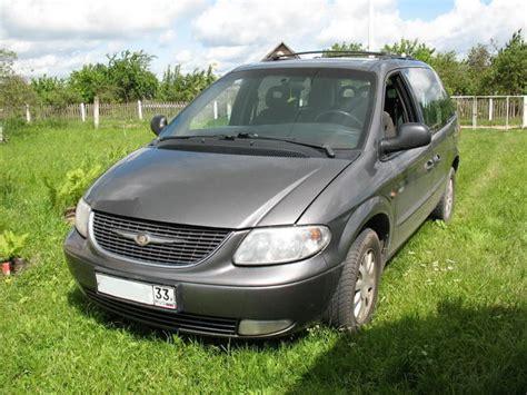 manual cars for sale 2001 chrysler voyager transmission control 2004 chrysler voyager pictures 2 5l diesel ff manual for sale