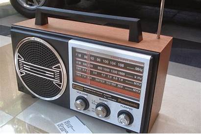 Radio Lawas Penemu Paten Guglielmo Pertama Indonesia