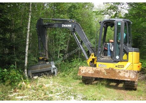fae dml hy excavator mulcher  head office melbourne vic