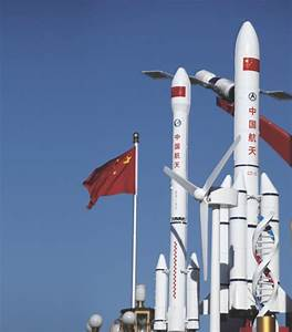 A Chinese Space Station by 2020: Heavenly Palace | Asia ...