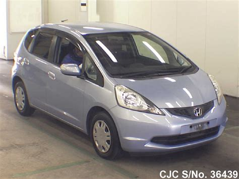 Find detailed specifications and information for your 2007 honda fit. 2009 Honda Fit/Jazz Light Blue for sale | Stock No. 36439 ...