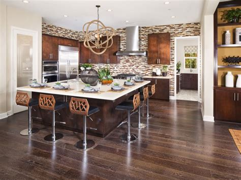 Awesome Kitchen Styles You Can Pick Gosiadesigncom