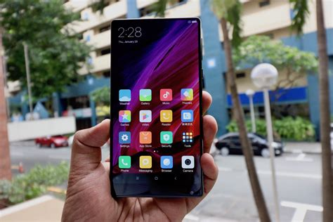 xiaomi doesn t make money from smartphone sales www unbox ph