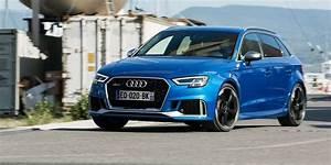 Audi Royan : essai auto audi rs3 compacte de feu sud ~ Gottalentnigeria.com Avis de Voitures