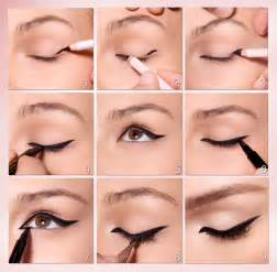 how to cat eye eyeliner bassam fattouh the in you how to draw a cat eye