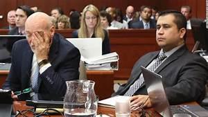 George Zimmerman found not guilty of murder in Trayvon ...