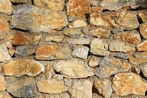 Comment Lessiver Un Mur : comment monter ou construire un mur en pierre ~ Dailycaller-alerts.com Idées de Décoration