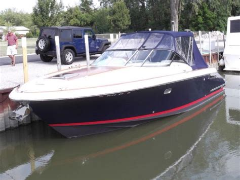 34 Ft Boats For Sale Ohio by Chris Craft Boats For Sale In Ohio Boats