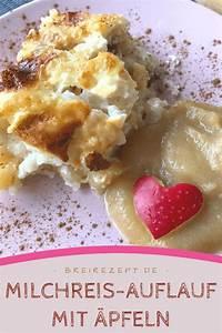 Kuchen Für Kleinkinder : milchreisauflauf mit pfeln rezept in 2020 kochen f r kleinkinder rezepte und lebensmittel ~ Watch28wear.com Haus und Dekorationen