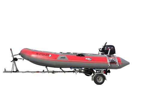 Folding Boat And Trailer by The Bulldog Folding Boat Trailer Bulldog Folding