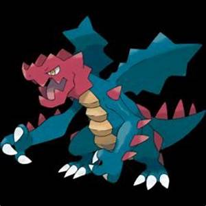 Should druddigon mega evolve. | Pokémon Amino