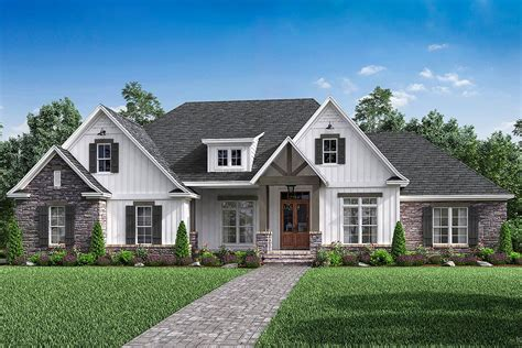 craftsman plan  square feet  bedrooms  bathrooms